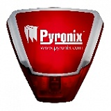 PYRONIX DELTABELL/R-WE